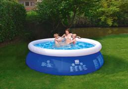 Quick Up Pool, ca. 240x63cm,