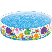 SnapSet Pool ''Ocean Play'', Wasserbedarf ca. 958 l, 183x38cm