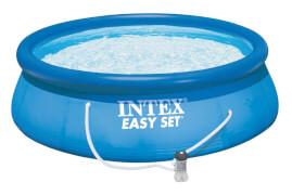 Easy Set Pool 366x76cm inkl. GS-Pumpe