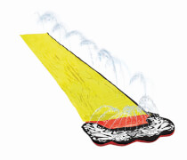 sunflex Wham-O SLIP AND SLIDE SINGLE RUTSCHE