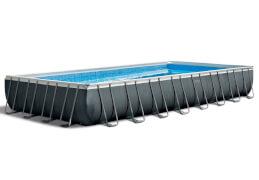 UltraFrame Pool-Set