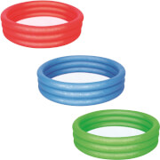 Pool Classic farblich sortiert 122x25 cm