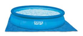 INTEX Bodenplane für Pools  # 244 - 457cm