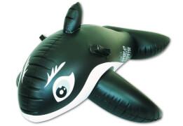 Splash & Fun Reittier Orka 130 x 90 x 60 cm