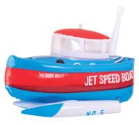 Splash & Fun aufblasbares Spielboot, 56 cm