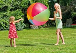 Jumbo Wasserball