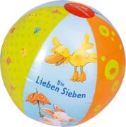 Wasserball Die Lieben Sieben