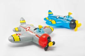 RideOn ''Water Gun Plane'', ab 3 Jahre,  2 fach sortiert, 132x130cm
