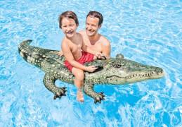RideOn ''Realistic Gator'', ab 3 Jahre, 170x86cm