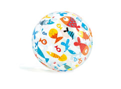Wasserball Lively Print
