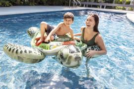 RideOn Realistic Sea Turtle