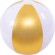 Wasserball gold, # ca. 27cm