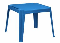 Kindertisch blau Kunststoff