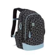 Lässig Big Backpack Spooky black