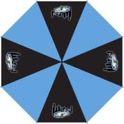 McNeill Taschenschirm mit Hülle POLIZEI