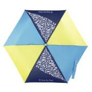 Step by Step Regenschirm Blue/Yellow