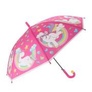 TOITOYS Regenschirm mit Einhorn #80cm