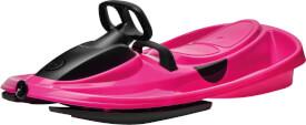 Lenkbob Stratos pink