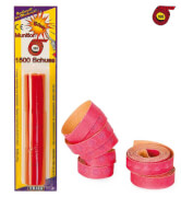 FRIES - Spielzeugmunition 100er-Band