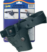 Universal Holster-Set, 1 Tasche, ca. 78 cm