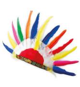 FRIES - Indianer-Kopfschmuck