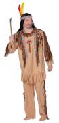 Cherokee Indianer 54