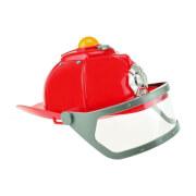 TOITOYS FIRE FIGHTER Feuerwehrhelm m VisierL-T auf Karte