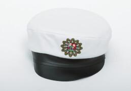 Theo Klein Polizei Mütze weiß