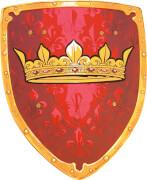 Schild, Krone - LIONTOUCH