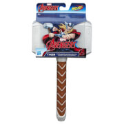 Hasbro B0445EU6 Avengers Thors Hammer