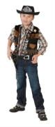 Kostüm Deputy Weste Gr.128