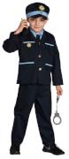 Kostüm Blauer Polizist orgi. 104