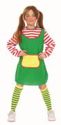 Freche Göre Gr.104, Kostüm