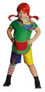 Kostüm Wildfang orgi. 140