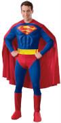 Kostüm Superman MChest Adult Gr.L