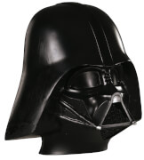 Darth Vader 1/2 Maske - Child
