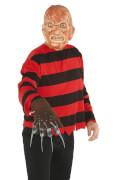 Kostüm Freddy Blisterset - Adult orgi. STD