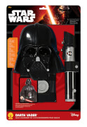 Kostüm Darth Vader Blister Adult