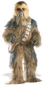 Kostüm Supreme Ed.ChewbaccaAdult
