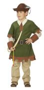 Kostüm Robin orgi. 140