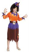 Kostüm Hexe Holly Gr.152