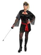 Kostüm Mystery Girl orgi. 44