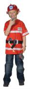 Spieleshirt Feuerwehr orgi. 140