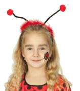Käfer Haarreif orgi. STD, Kostüm Zubehör