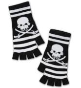 FRIES - Handschuhe Streifen