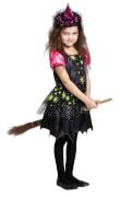 Kostüm Magic Witch orgi. 128