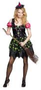 Kostüm Magic Witch orgi. 38