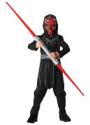Kostüm Darth Maul Boxset - ChildGR:M, Karneval