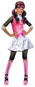 Kostüm Draculaura Child Gr.M