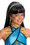 Cleo de Nile Child Wig